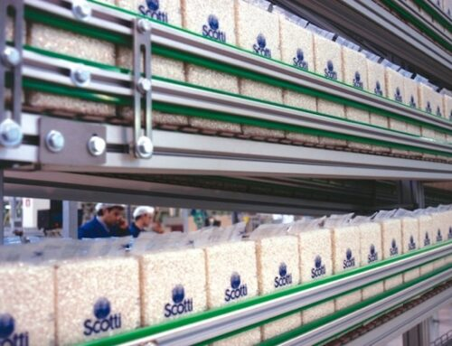 Sace – Banco Bpm: cinque milioni a Riso Scotti per favorire l'export
