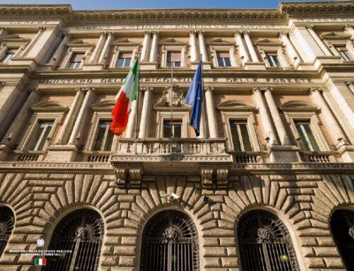 Mipaaf, assegnate le deleghe ai sottosegretari Battistoni e Centinaio