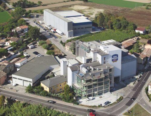 Molino Spadoni: l'azienda ridisegna la struttura commerciale