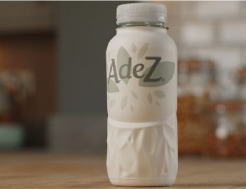 Coca-Cola testa la prima bottiglia di carta sul mercato ungherese