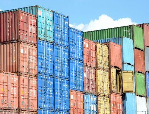 Export, nel 2020 cresce solo l'agroalimentare