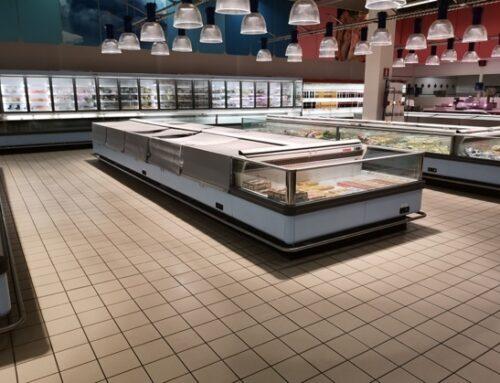 Crisi L'Alco: supermercati aperti per la svendita di rimanenze in magazzino. Ma il sindacato non ci sta