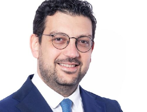 Supercentrale Forum: Gianni Regina vice presidente