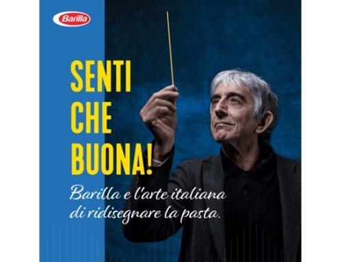 Barilla presenta 'Senti che buona!', il podcast che racconta la nascita della pasta 100% grano duro italiano