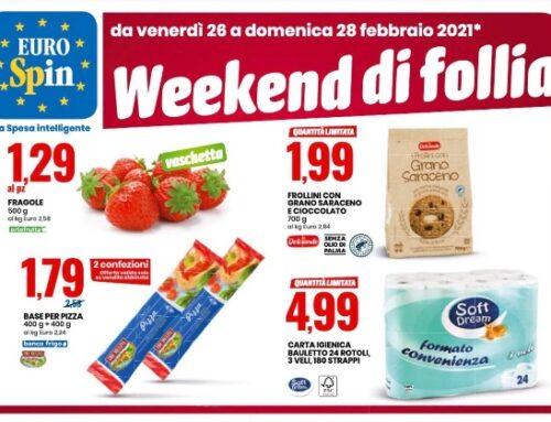 Eurospin: fragole a 2,58 euro al Kg. La promozione fa discutere