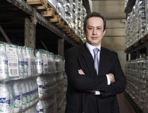 """""""Siamo un'azienda multibrand e multiprodotto"""""""
