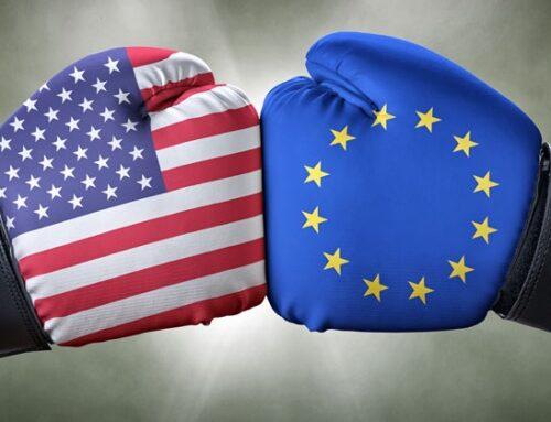 Dazi Usa – Ue (1). Sospese per i prossimi cinque anni le tariffe sull'agroalimentare