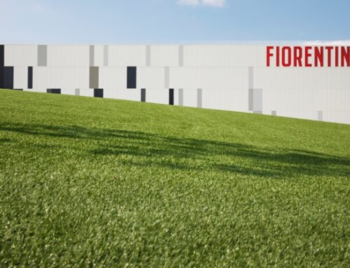 Fiorentini: il nuovo stabilimento produttivo è pienamente operativo