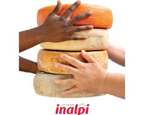 Inalpi omaggia le sue dipendenti e rinnova il proprio impegno per l'inclusione lavorativa delle ragazze vittime di tratta