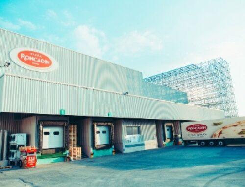 Roncadin ottiene la certificazione ISO 28000 sulla sicurezza della catena di fornitura