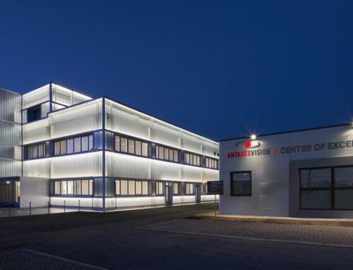 Antares Vision rileva la società di software americana rfXcel Corporation