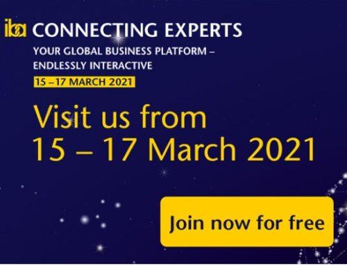 Cepi a iba-Connecting: l'evento digitale di accompagnamento a iba 2021