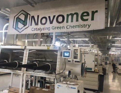 Novomer ottiene bioplastiche da ossido di etilene e anidride carbonica