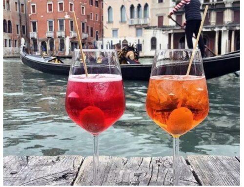 A Venezia, stop alla vendita di alcolici da asporto dopo le 15 nel weekend