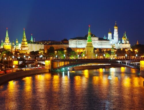Russia: l'export di prodotti agricoli cresce del 20% in valore nel 2020