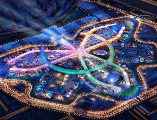 Expo Dubai: Cibus presente con il progetto M-Eating
