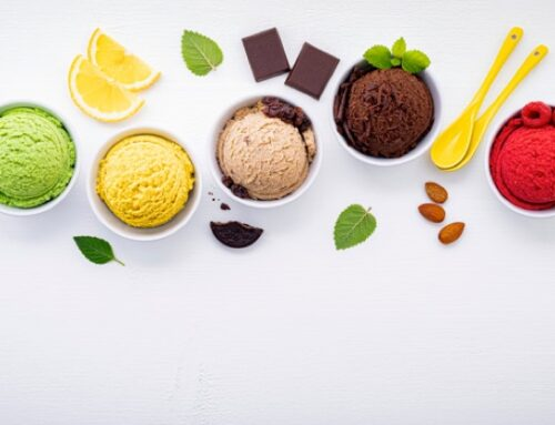 Foodservice dolce: il comparto vive una fase internazionale di ripresa
