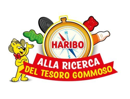 'Alla ricerca del tesoro gommoso': il nuovo concorso a premi promosso da Haribo