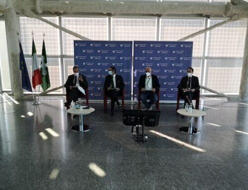 Milano: la presentazione del quinto Forum food&beverage The European House Ambrosetti