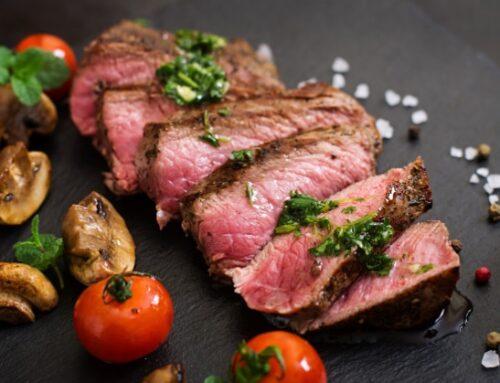 Un questionario Ue sulla sostenibilità 'suggerisce' la riduzione del consumo di carne rossa