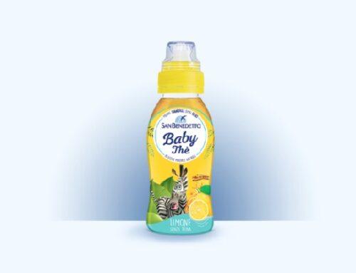 San Benedetto Baby: arrivano le nuove bottigliette a tema Madagascar (Dreamworks)