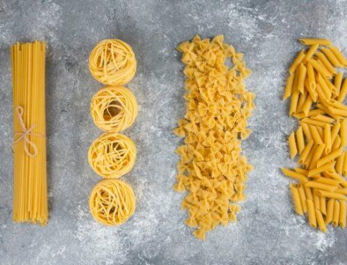 Pasta secca: nel 2021 vendite in calo del -8,3% a volume e del -7,2% a valore