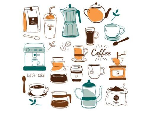 Gli italiani non rinunciano al caffè in casa. Cresce il numero di home bar