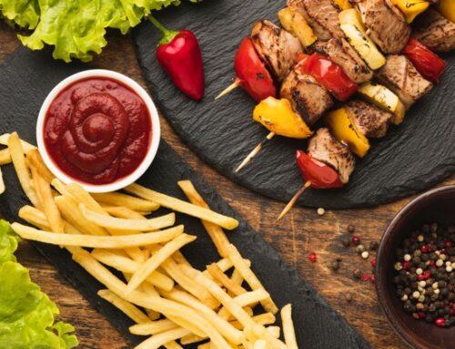 ESTERI  Usa a corto di ketchup monodose. Kraft Heinz incrementa la produzione del 25%