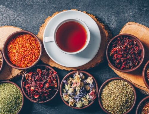 Sana 2021 ospiterà la sala da tè più grande d'Italia
