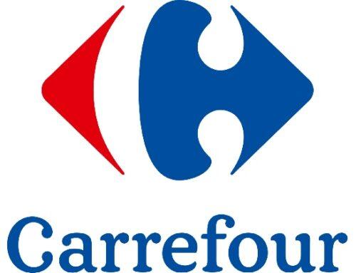 Carrefour apre un punto vendita h24 all'aeroporto di Dubai