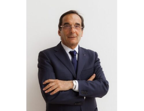 Ivsi: Francesco Pizzagalli confermato presidente