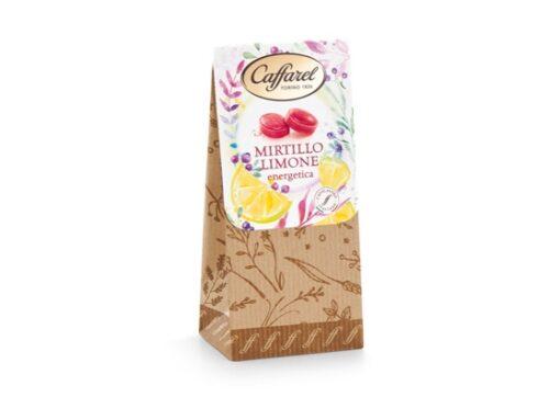 Caffarel presenta le nuove caramelle Benessere e Le Speziate