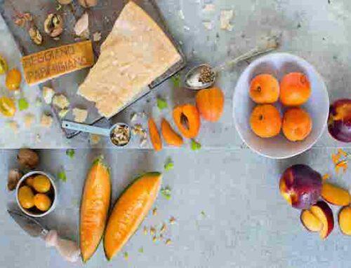 La ripartenza secondo il Parmigiano Reggiano a Cibo a regola d'arte