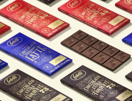 Cioccolato: la famiglia Lameri torna proprietaria dei marchi Sorini e Feletti