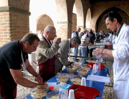 Il 22 e 23 maggio, a Pandino (Cr), verrà scelto il miglior casaro in occasione del Trofeo San Lucio