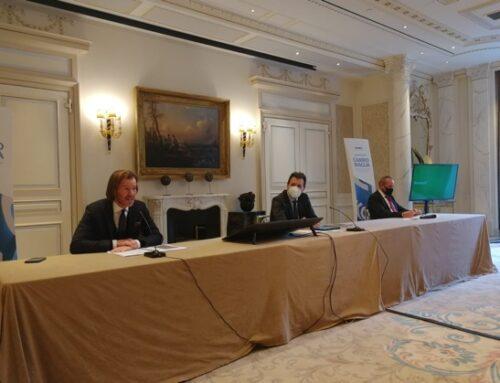 Conferenza stampa Kometa a Milano: re-branding, obiettivi e nuove linee di prodotto