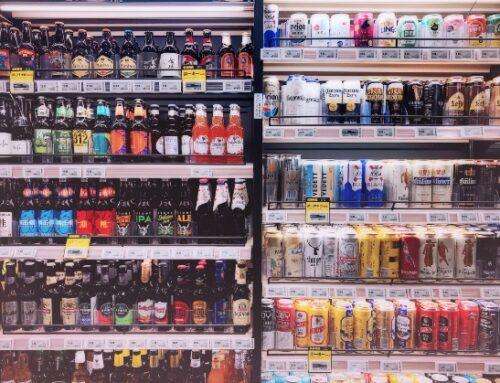 Gdo, beverage: vendite in crescita del 13,6% nel primo trimestre 2021. Birra e vino in testa