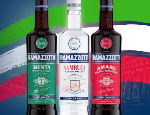 Ramazzotti (spirits) a sostegno del Fai con l'iniziativa #spiritotricolore