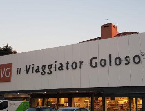 Apre a Cantù il nuovo punto vendita a insegna Il Viaggiator Goloso