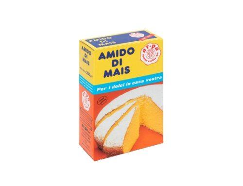 Ar.pa Lieviti presenta il nuovo Amido di mais