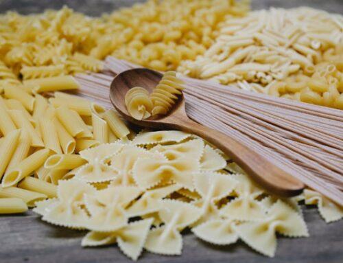 Pasta senza glutine: ricavi per 45 milioni di euro. Spaghetti e rigatoni a base di legumi i più popolari