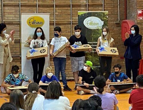Felsineo: premiati gli studenti della media di Zola Predosa (Bo) per il concorso sulla sostenibilità