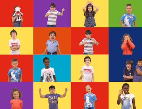 Frùttolo presenta la campagna #crescerefelicinsieme su diversità e inclusione