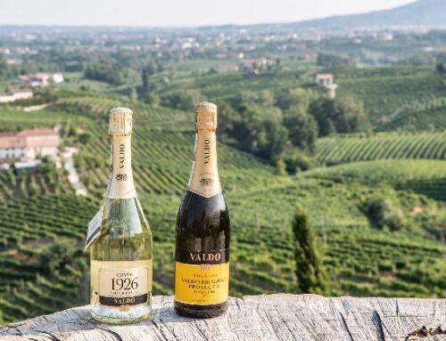 Valdo si conferma 'Best Producer Sparkling Wine Italy' al Berliner Wein Trophy