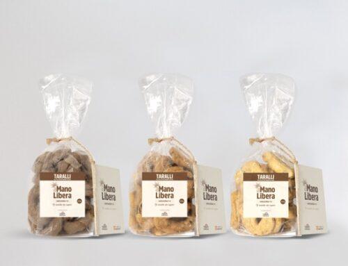Fondazione Megamark, 'aMano libera': prodotte e vendute 60 mila confezioni di taralli