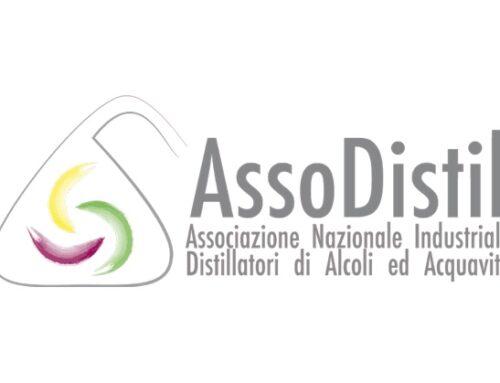 AssoDistil, nominati i presidenti di sezione