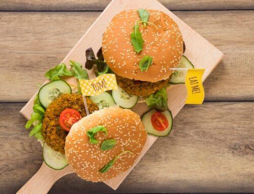 In Germania, il primo Burger King sperimentale 100% plant-based