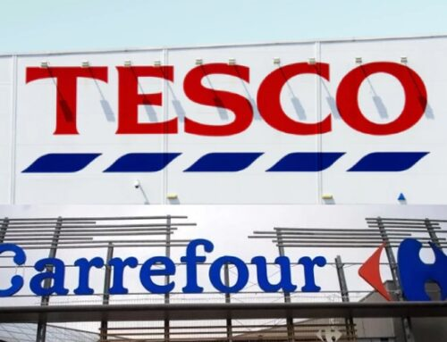 Tesco e Carrefour annunciano la fine della loro alleanza d'acquisto