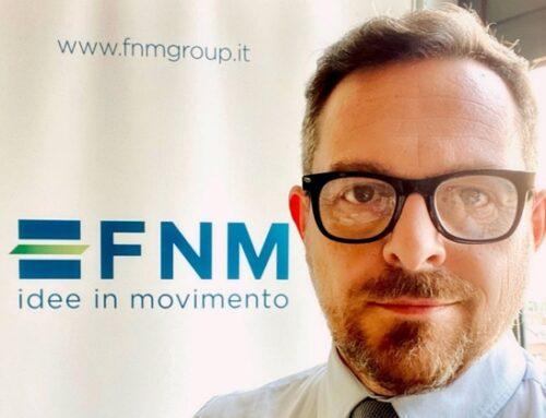 Assologistica ha un nuovo board: Umberto Ruggerone diventa presidente
