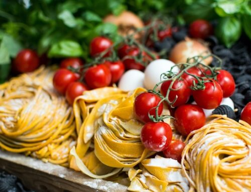 Rapporto Crea: nel 2020, export agroalimentare italiano a +1,3%